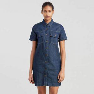 жіноче плаття Levis Alina Dress одяг великих розмірів купити в києві