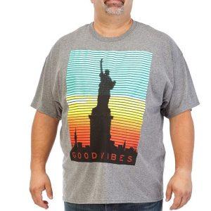 купить футболку больших размеров плюс сайз киев