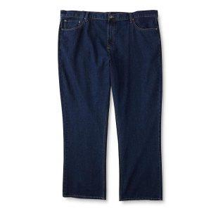 Чоловічі джинси великих розмірів 54 - 76