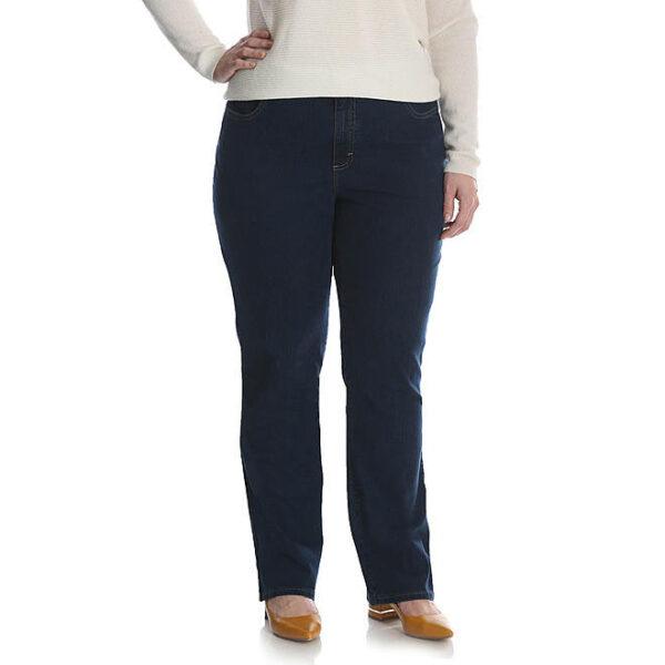 жіночі джински великих розмірів купити в києві плюс сайз