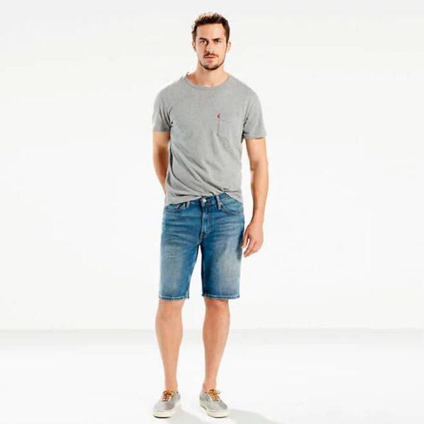 Мужские шорты больших размеров в Киеве Levis 541™ Athletic Taper Shorts