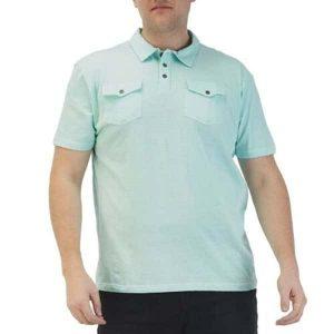 чоловіча футболка великих розмірів BROKEN THREADS купити в Києві