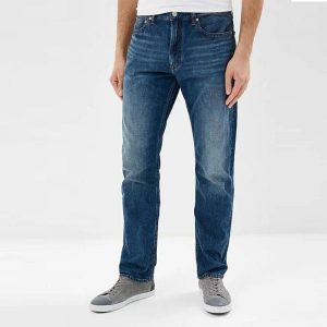Чоловічі джински великих розмірів Calvin Klein